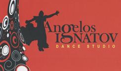 ANGELOS IGNATOY DANCE STUDIO - ΣΧΟΛΗ ΧΟΡΟΥ ΒΡΙΛΗΣΣΙΑ