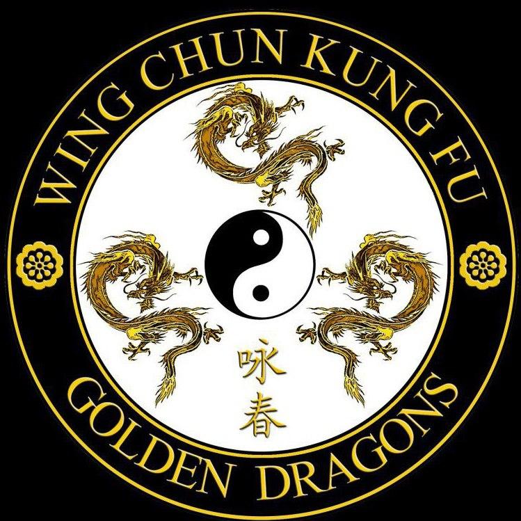 ΣΧΟΛΗ ΠΟΛΕΜΙΚΩΝ ΤΕΧΝΩΝ ΘΕΡΜΗ ΘΕΣΣΑΛΟΝΙΚΗΣ - WING CHUN KUNG FU  - GOLDEN DRAGONS FAMILY